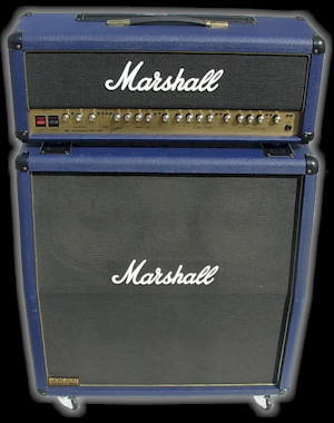 Marshall 6100 and 6160A - 30th Anniversary Series